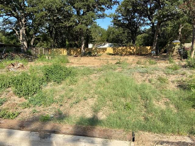 1857 Provine Street, Fort Worth, TX 76103 (MLS #14674300) :: RE/MAX Pinnacle Group REALTORS