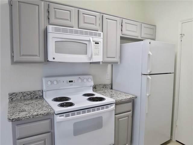 7151 Gaston Avenue #611, Dallas, TX 75214 (MLS #14674304) :: Real Estate By Design