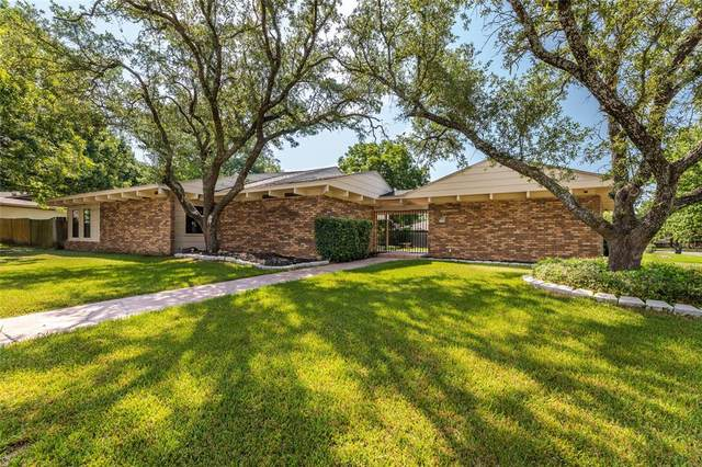 1243 Hilltop Drive, Cleburne, TX 76033 (MLS #14674308) :: Potts Realty Group