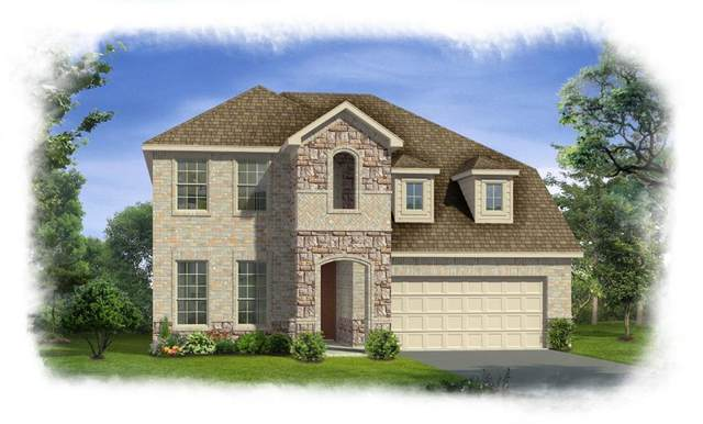 2908 Grand Lookout, Arlington, TX 76001 (MLS #14674324) :: Premier Properties Group of Keller Williams Realty