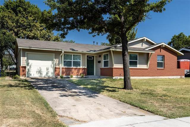 2877 Joanna Drive, Farmers Branch, TX 75234 (MLS #14674328) :: Real Estate By Design