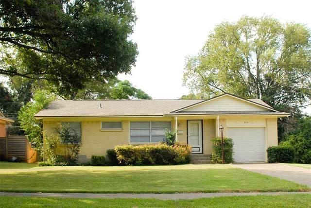 419 Jolee Street, Richardson, TX 75080 (MLS #14674333) :: Real Estate By Design