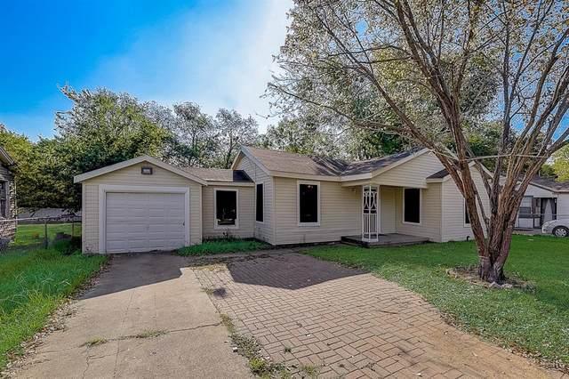 2966 Minoco Drive, Dallas, TX 75227 (MLS #14674345) :: Team Hodnett