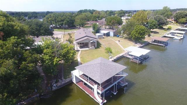 4013 Lands End Court, Granbury, TX 76048 (MLS #14674354) :: Potts Realty Group