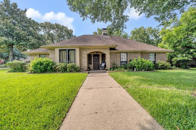 105 Willowbrook Drive, Athens, TX 75751 (MLS #14674355) :: The Rhodes Team