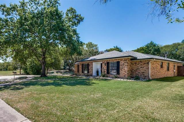 5033 Branch Hollow Drive, Garland, TX 75043 (MLS #14674373) :: Trinity Premier Properties