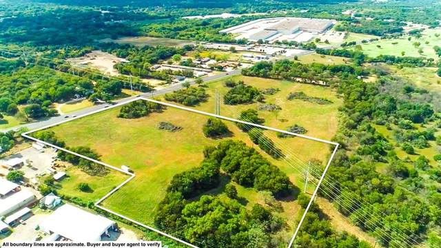 TBD Business Hwy 45, Corsicana, TX 75110 (MLS #14674380) :: NewHomePrograms.com