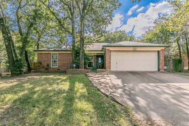 159 Ann Court, Azle, TX 76020 (MLS #14674381) :: Real Estate By Design