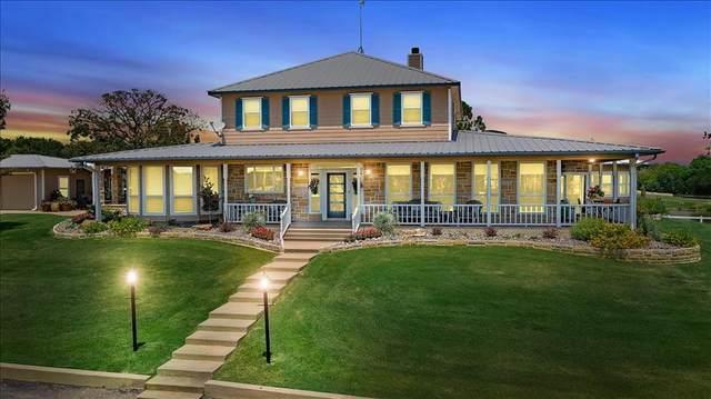 10964 Fm 902, Collinsville, TX 76233 (MLS #14674391) :: Frankie Arthur Real Estate
