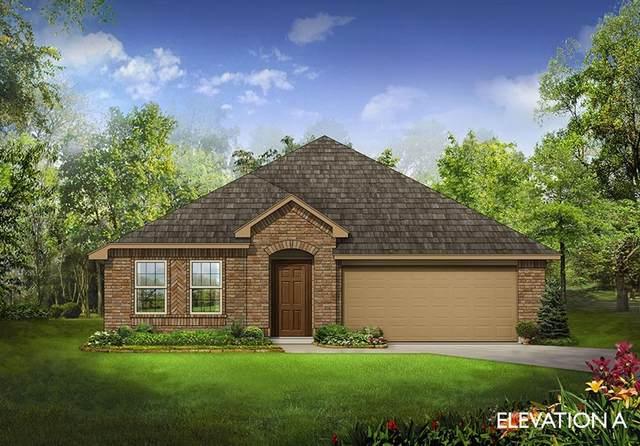1088 Nighthawk Trail, Alvarado, TX 76009 (MLS #14674398) :: Premier Properties Group of Keller Williams Realty