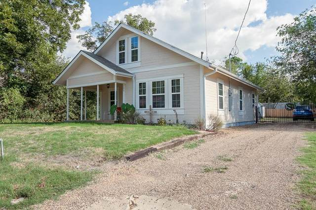 706 E James Street, Wills Point, TX 75169 (MLS #14674399) :: 1st Choice Realty