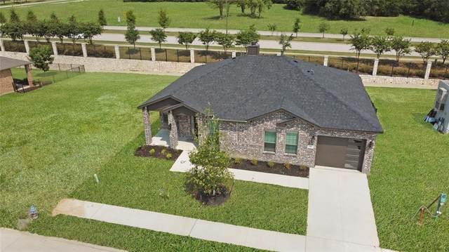 3700 Fireside Lane, Mckinney, TX 75071 (MLS #14674405) :: Russell Realty Group