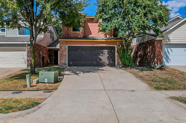 6321 Benavides Drive, Dallas, TX 75217 (MLS #14674411) :: Real Estate By Design