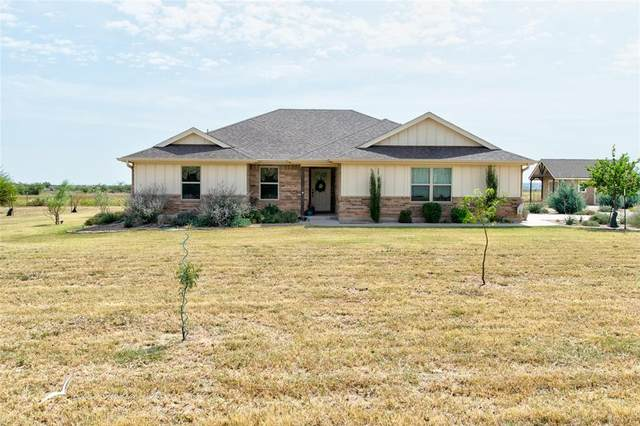 2729 County Road 154, Tuscola, TX 79562 (MLS #14674419) :: Trinity Premier Properties