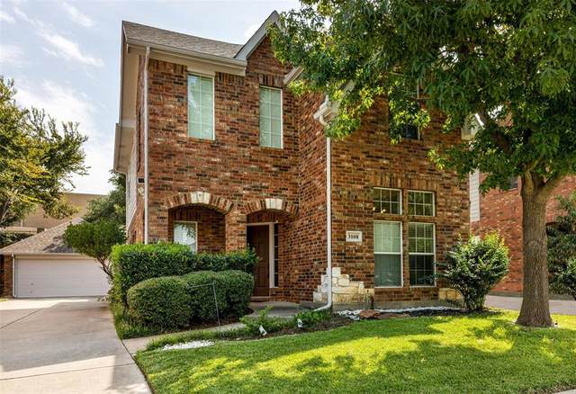 3108 Rustic Meadows Drive, Bedford, TX 76021 (MLS #14674439) :: The Chad Smith Team