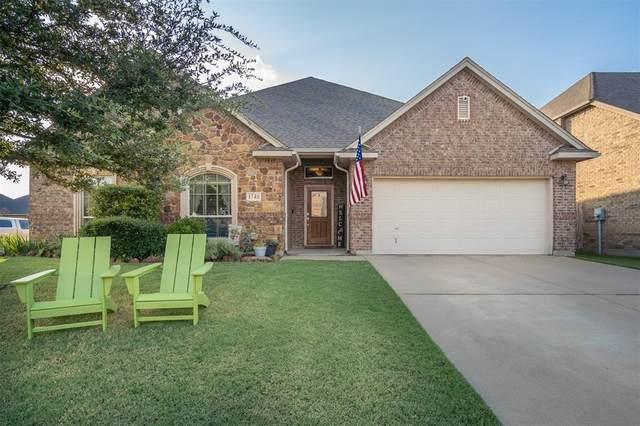 1748 Colorado Drive, Burleson, TX 76028 (MLS #14674445) :: Potts Realty Group