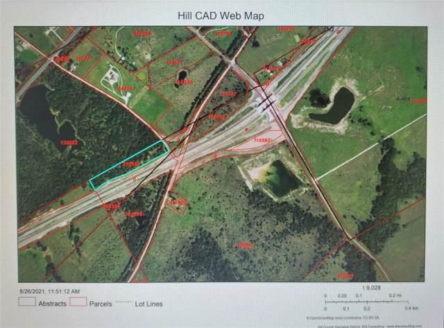 TBD Hcr 3360, Hubbard, TX 76648 (MLS #14674450) :: 1st Choice Realty