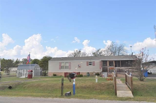 233 Whitedove, Quitman, TX 75783 (MLS #14674452) :: Robbins Real Estate Group