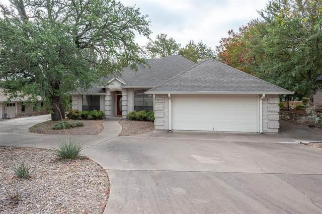 6513 Circo Drive, De Cordova, TX 76049 (MLS #14674454) :: Epic Direct Realty