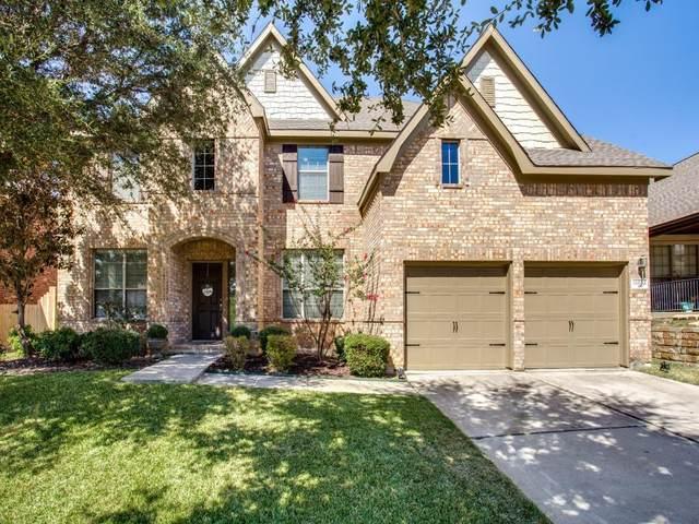 12832 Travers Trail, Fort Worth, TX 76244 (MLS #14674460) :: Trinity Premier Properties