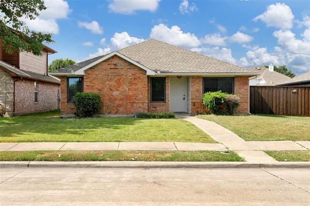 1417 Stillmeadow Drive, Mesquite, TX 75181 (MLS #14674461) :: The Star Team | Rogers Healy and Associates
