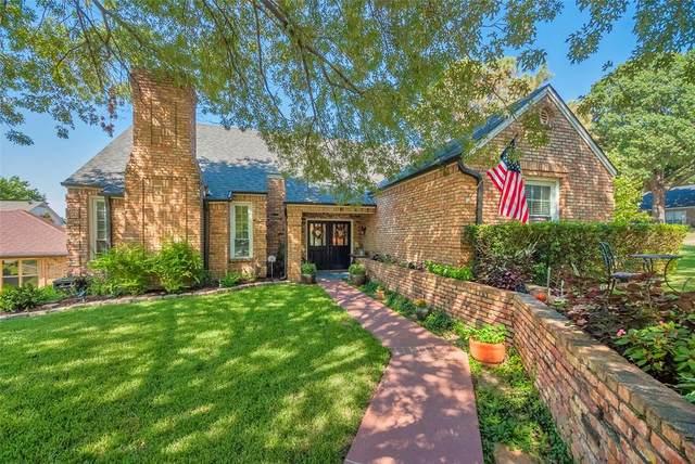 102 Aurora Circle, Rockwall, TX 75032 (MLS #14674465) :: 1st Choice Realty