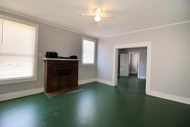 114 Egan Street, Shreveport, LA 71101 (MLS #14674469) :: Premier Properties Group of Keller Williams Realty