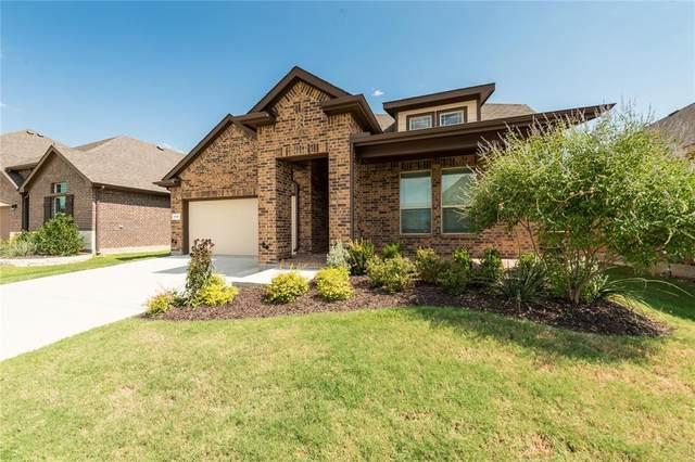 936 Meadows Drive, Northlake, TX 76226 (MLS #14674475) :: VIVO Realty