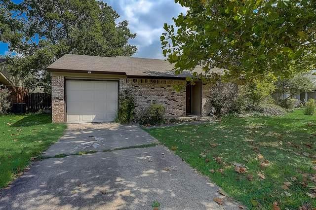 143 Brockway Drive, Rockwall, TX 75032 (MLS #14674476) :: 1st Choice Realty