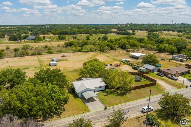 110 Allen Drive, Early, TX 76802 (MLS #14674486) :: RE/MAX Pinnacle Group REALTORS