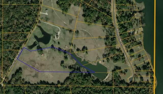 TBD County Rd 4385, Scroggins, TX 75480 (MLS #14674497) :: Real Estate By Design