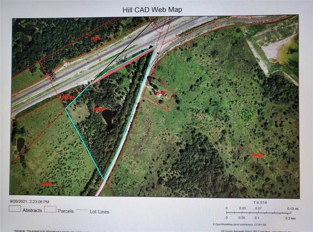 TBD Hcr 3363, Hubbard, TX 76648 (MLS #14674506) :: 1st Choice Realty