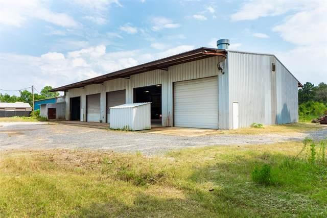 1904 Hearne Street, Longview, TX 75603 (MLS #14674517) :: Real Estate By Design