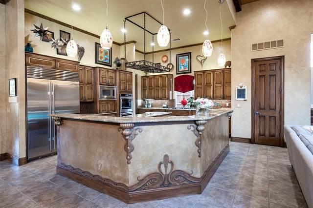5705 Templin Way, Plano, TX 75093 (MLS #14674522) :: Trinity Premier Properties