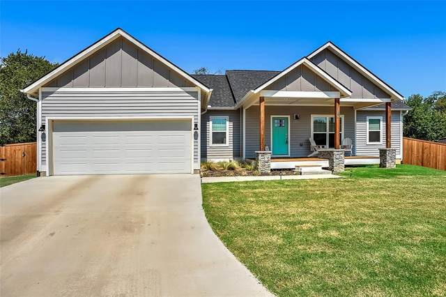 184 Willow Tree Lane, Pottsboro, TX 75076 (MLS #14674541) :: Front Real Estate Co.