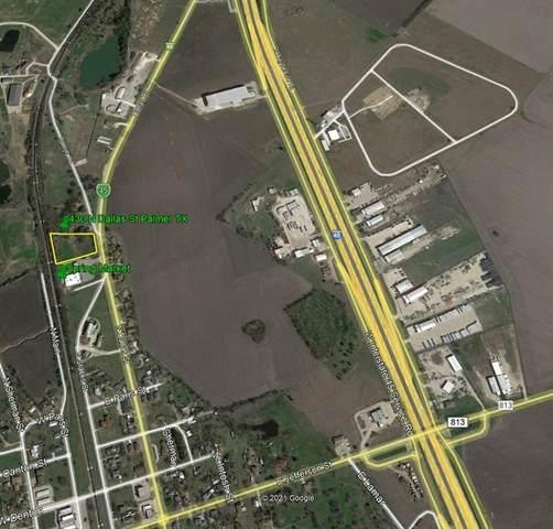 430 N Dallas Street, Palmer, TX 75152 (MLS #14674550) :: Premier Properties Group of Keller Williams Realty