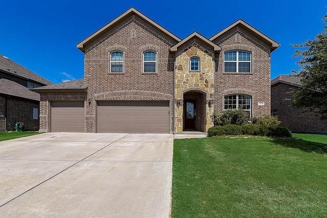 1731 Crescent Oak Street, Wylie, TX 75098 (MLS #14674551) :: The Mauelshagen Group