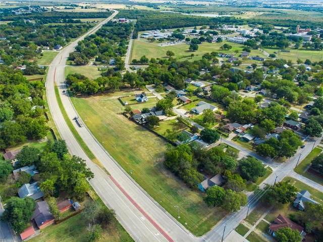 0000 Hwy 34/State St., Terrell, TX 75160 (MLS #14674559) :: The Star Team | Rogers Healy and Associates