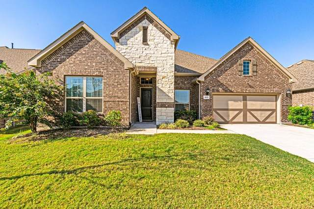 1609 Frankford Drive, Forney, TX 75126 (MLS #14674560) :: Real Estate By Design