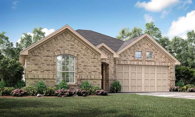 6928 Falconer Way, Fort Worth, TX 76179 (MLS #14674564) :: Real Estate By Design
