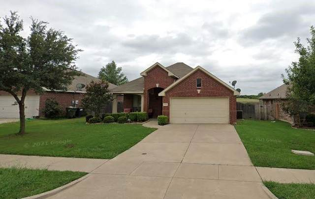 1224 Concho Trail, Mansfield, TX 76063 (MLS #14674582) :: Real Estate By Design