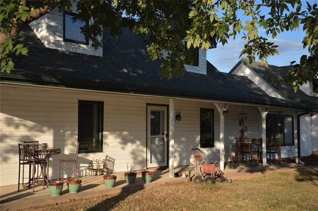 289 Vz County Road 2702, Mabank, TX 75147 (#14674586) :: Homes By Lainie Real Estate Group