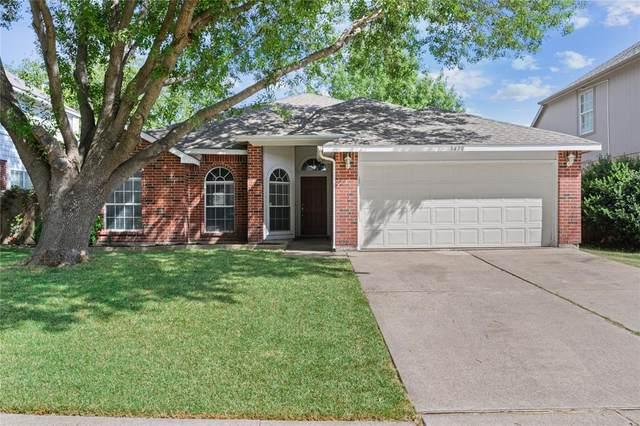 3470 Galaway Bay Drive, Grand Prairie, TX 75052 (MLS #14674588) :: Crawford and Company, Realtors