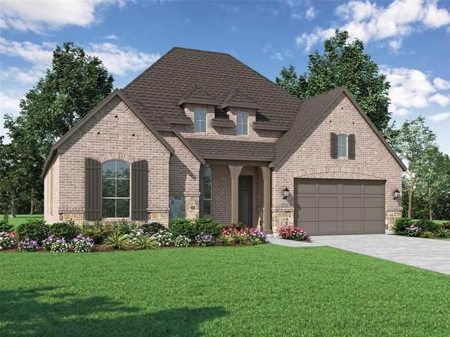 310 Hidden Creek Parkway, Van Alstyne, TX 75495 (MLS #14674597) :: VIVO Realty