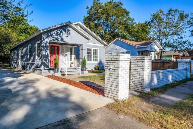 3027 Alabama Avenue, Dallas, TX 75216 (MLS #14674613) :: Real Estate By Design