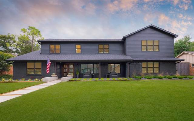 3240 Timberview Road, Dallas, TX 75229 (MLS #14674633) :: Real Estate By Design