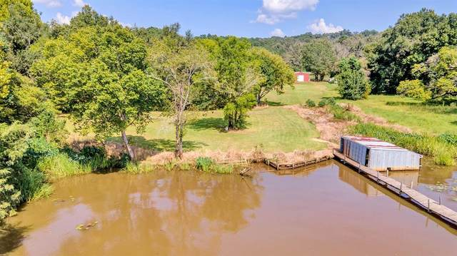 TBD County Rd 4256, Henderson, TX 75654 (MLS #14674634) :: Real Estate By Design
