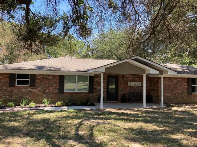 22585 County Road 448, Mineola, TX 75773 (MLS #14674660) :: The Russell-Rose Team