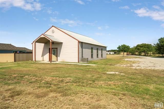 4329 Morton Lane, Early, TX 76802 (MLS #14674663) :: 1st Choice Realty