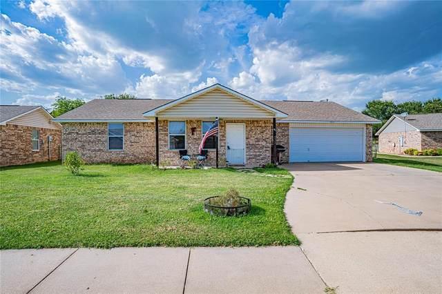 4412 Bobbie Ann Drive, Granbury, TX 76049 (MLS #14674669) :: Potts Realty Group